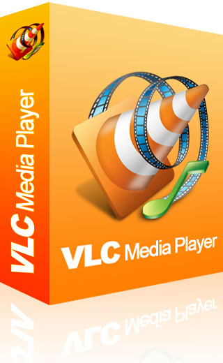 VLC Media Player v1.1.10VLC